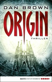 Origin - Thriller